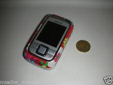 Nokia 6111 Cath Kidston cellulare funzionante