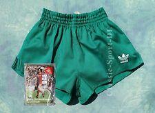 139) orig 80er Adidas Beckenbauer Shorts Gr.3=164 immernoch NEU