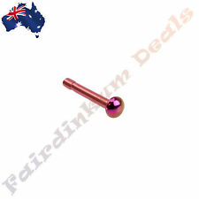 Surgical Steel Bone Body Piercing Jewellery