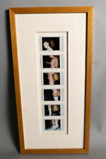 Original Photo Mosaic Fuji Instax Polaroid Adult Actress Riley Nixon