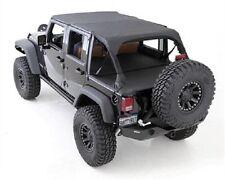 Smittybilt 2010-2017 Jeep Wrangler JK Rubicon Unlimited 4dr Summer Top Bundle