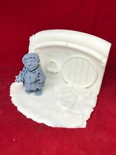 Bilbo Baggins Vignette Fan Art Resin Figure Model Kit 1/8 scale.