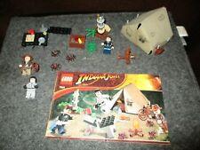Lego  7624  Indianer Jones  Dschungelduell
