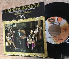 HELLO MOZART Guy Boyer Juanita banana Girl Beatles These boots are made walking