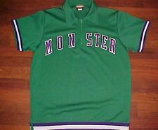 Monster Green Stitched Pullover Apparel Ridoto Usa M