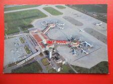 POSTCARD CHINA CAPITAL AIRPORT