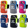 Sports Running Jogging Gym Armband Arm Band Case Holder Bag For Mobile Phones