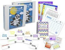 Kindergarten Complete Deluxe Full Year Bundle- Multi Student Set
