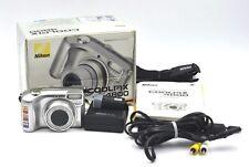 Nikon Coolpix 4800 Digital Camera