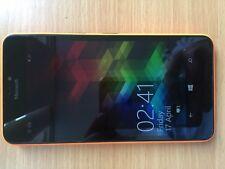 Microsoft Nokia Lumia 640XL LTE 4G 5.7 inches UK SIM-Free Smartphone - Orange