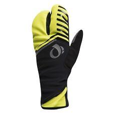 Pearl Izumi 2018 P.R.O. PRO AmFIB Lobster Winter Bike Gloves Screaming Yellow XL