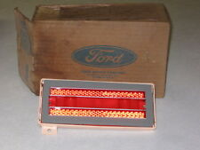 1973 74 FORD GALAXIE LTD CUSTOM COUNTRY SQUIRE RH FENDER PARKING LAMP LIGHT NOS