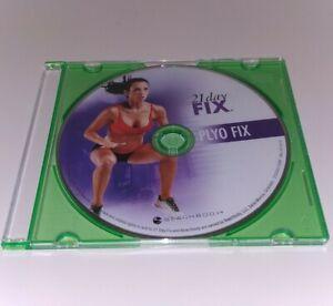 21 Day Fix Pylo Fix Workout Fitness DVD Beachbody