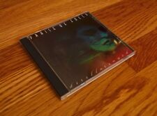 Praise Of Folly / Disillusioned CD / 1st Editn. / Gothic Post-Punk / AUTOGRAPHED