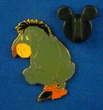 Eeyore from Pooh & Friends Commemorative Tin Set Pin # 976