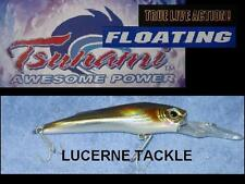 New listing Tsunami Ts Xdeep Crank Salt Water Lure #Tsxdc5F-29