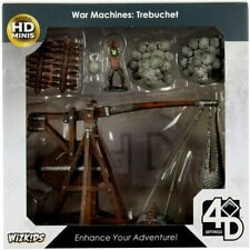 WizKids 4d Settings War Machines Trebuchet