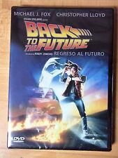 DVD (nuevo) Regreso al Futuro