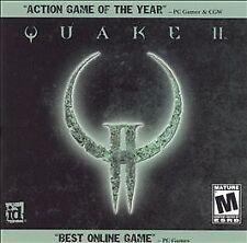 Quake 2 [Jewel Case] - PC