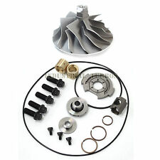 03-04 Ford Powerstroke 6.0 GT3782VA Turbo Repair Rebuild kit + Compressor Wheel