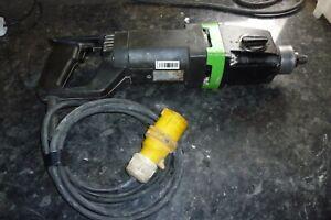 Eibenstock EHD 2000 Diamond Core Drill 110v DIY Power Tool