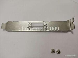 Full height Bracket for CX415A MCX415A CX455A MCX455A CX555A MCX555A CONNECTX-4
