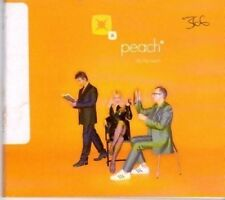 (BU923) Peach, On My Own - 1996 DJ CD