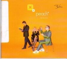 (BU923) Peach, On My Own - 1996 DJ CD
