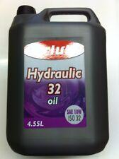 TROLLEY JACK OIL BOTTLE JACK HYDRAULIC OIL 1 GALL10W ISO32 GRADE TROLLY JACK OIL