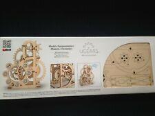 UGEARS 70005 Dynamometer - Mechanical Wooden Model Kit