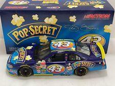 Jeff Green #43 2003 Pop Secret Dodge Intrepid 1/24 NASCAR Diecast
