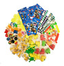 100 Party Bag Fillers Boys Job Lot Tombola Fundraising Kids Toy Prizes