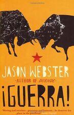 Guerra,Jason Webster