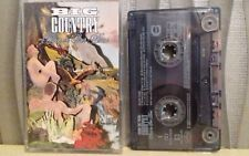 Big Country Peace In Our Time Cassette Tape Album