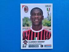 Figurine Calciatori Panini 2011-12 2012 n.306 Clarence Seedorf Milan