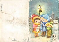 B53743  bonne annee france new year