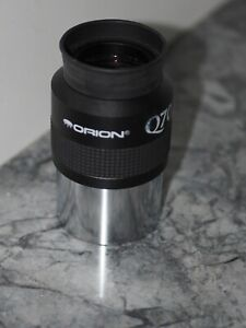"""ORION 2"""" Q70 SWA 26mm Telescope Eyepiece with Bolt case"""