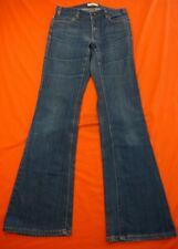LEVIS Jean Femme Taille 29 US / 8M - Modèle 1970 Flare - 781
