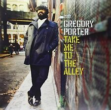 Gregory Porter - Take Me To The Alley [New Vinyl] Aec Exclusive, Ltd Ed