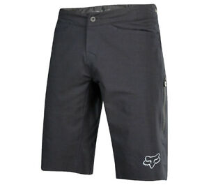 Fox Indicator Cycling MBT Short (No Liner TruMotion 4-way stretch fabric Size 36
