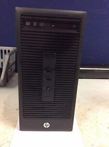 HP 285 G2 PC / AMD A8 Pro 7600B R7 4C +6G @3.10GHz / 8GB Ram / 1TB HDD