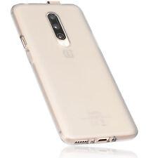 mumbi Hülle für OnePlus 7 Pro Schutzhülle Case Cover Tasche Handy Schutz
