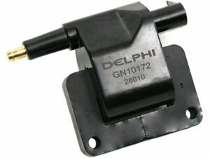 Delphi Ignition Coil fits Plymouth Acclaim 1991-1995 2.5L 4 Cyl 37DTPK