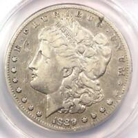 1889-CC Morgan Silver Dollar $1 - ANACS F15 Details - Rare Carson City Coin!
