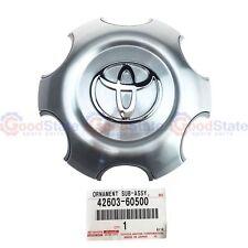 GENUINE Toyota Land Cruiser Prado 120 Series Wheel Centre Cap Rim Hub Cap