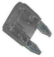 5 x Mini Blade Fuses 2A 2 Amp (11mm x 15mm) o/e spec  M17/10