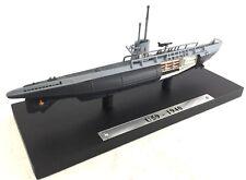 Submarino U59 Alemania 1940 WWII 1 1350 U-Boot Atlas Diecast
