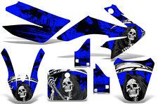 Graphic Kit Honda XR 50 R MX Dirt Pit Bike Decals Sticker Wrap XR50 04-11 REAP U