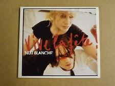 CD / VIVE LA FETE! - NUIT BLANCHE