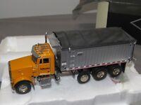 """Peterbilt 357 East Genesis Dump Truck  """"KOKOSING"""" 1:50 Sword SW2042 KO NIB SHARP"""